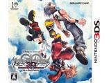 キングダム ハーツ 3D [ドリーム ドロップ ディスタンス]【3DSゲームソフト】   [ニンテンドー3DS]