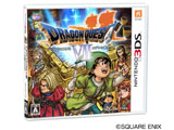 〔中古〕 ドラゴンクエストVII エデンの戦士たち【3DS】