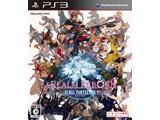 ファイナルファンタジーXIV: 新生エオルゼア 【PS3ゲームソフト】   [PS3]