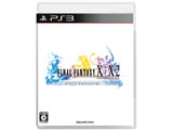 〔中古品〕 FINAL FANTASY 10/10-2 HD Remaster 【PS3】