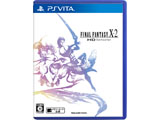 〔中古品〕 FINAL FANTASY X-2 HD Remaster 【PSVita】
