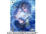 ファイナルファンタジーX/X-2 HD Remaster TWIN PACK