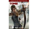 TOMB RAIDER The Game of the Year Edition 日本語版(未開封)