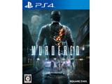 【在庫限り】 MURDERED (マーダード) 魂の呼ぶ声 【PS4ゲームソフト】