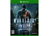【在庫限り】 MURDERED (マーダード) 魂の呼ぶ声 【Xbox Oneゲームソフト】