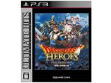 アルティメット ヒッツ ドラゴンクエストヒーローズ 闇竜と世界樹の城 【PS3ゲームソフト】