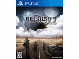 【在庫限り】 ファイナルファンタジーXV (通常版) 【PS4ゲームソフト】