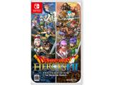 ドラゴンクエストヒーローズI・II for Nintendo Switch 【Switchゲームソフト】