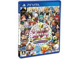 【在庫限り】 いただきストリート ドラゴンクエスト&ファイナルファンタジー 30th ANNIVERSARY 【PS Vitaゲームソフト】