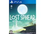 【在庫限り】 LOST SPHEAR (ロストスフィア) 【PS4ゲームソフト】