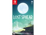 【在庫限り】 LOST SPHEAR (ロストスフィア) 【Switchゲームソフト】