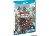 ドラゴンクエストX 5000年の旅路 遥かなる故郷へ オンライン 【Wii Uゲームソフト】
