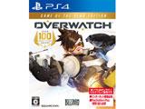 【在庫限り】 OVER WATCH GAME OF THE YEAR EDITION (オーバーウォッチ ゲーム オブ ザ イヤー・エディション) 【PS4ゲームソフト】