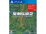 聖剣伝説2 シークレット オブ マナ 【PS4ゲームソフト】
