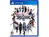 【在庫限り】 DISSIDIA FINAL FANTASY NT (ディシディア ファイナルファンタジー エヌティー) 【PS4ゲームソフト】