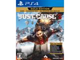 Just Cause3 GOLD EDITION (ジャストコーズ3 ゴールドエディション) 【PS4ゲームソフト】
