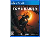 【09/14発売予定】 シャドウ オブ ザ トゥームレイダー 【PS4ゲームソフト】