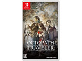 OCTOPATH TRAVELER (オクトパストラベラー) 【Switchゲームソフト】