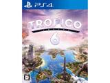 トロピコ 6 【PS4ゲームソフト】