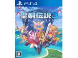 【04/24発売予定】 聖剣伝説3 トライアルズ オブ マナ 【PS4ゲームソフト】