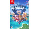 聖剣伝説3 トライアルズ オブ マナ 【Switchゲームソフト】