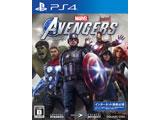 【09/04発売予定】 Marvel's Avengers(アベンジャーズ)   PLJM-16604 [PS4]