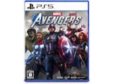 【店頭併売品】 Marvel's Avengers (アベンジャーズ) 【PS5ゲームソフト】
