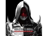 From Astral to Umbral〜FINAL FANTASY XIV:BAND&PIANO Arrangement Album〜 BD