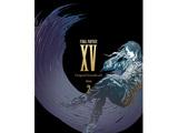 FINAL FANTASY XV 映像付サントラ2:Blu-ray Disc Music
