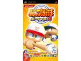 〔中古品〕 実況パワフルプロ野球ポータブル4 【PSP】