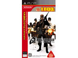 METAL GEAR SOLID PORTABLE OPS(コナミ殿堂セレクション)【PSP】