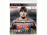 ワールドサッカー ウイニングイレブン 2011【PS3】   [PS3]
