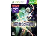 〔中古品〕 ダンスエボリューション 【Xbox360】