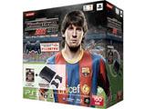 プレイステーション3本体(160GB) ワールドサッカー ウイニングイレブン 2011 バリューPACK