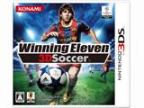 Winning Eleven 3DSoccer【3DS】   [ニンテンドー3DS]