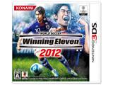 ワールドサッカー ウイニングイレブン2012【3DS】   [ニンテンドー3DS]