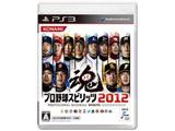 プロ野球スピリッツ2012 【PS3ゲームソフト】
