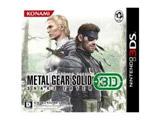 メタルギアソリッド スネークイーター3D 【3DSゲームソフト】