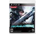 メタルギア ライジング リベンジェンス 【PS3ゲームソフト】