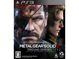 METAL GEAR SOLID V GROUND ZEROES [PS3]