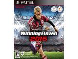 ワールドサッカー ウイニングイレブン 2015【PS3】   [PS3]
