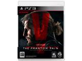 【在庫限り】 METAL GEAR SOLID V: THE PHANTOM PAIN 通常版【PS3ゲームソフト】   [PS3]