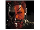 METAL GEAR SOLID VOCAL TRACKS & COVER CD