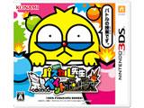 【在庫限り】 100%パスカル先生 完璧ペイントボンバーズ 【3DSゲームソフト】