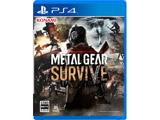 METAL GEAR SURVIVE (メタルギア サヴァイヴ) 【PS4ゲームソフト】 ※オンライン専用