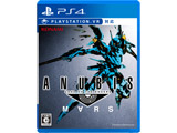 〔中古品〕ANUBIS ZONE OF THE ENDERS:M∀RS 通常版 VF026-J1  [PS4]
