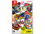 SUPER BOMBERMAN R SMILE PRICE COLLECTION 【Switchゲームソフト】