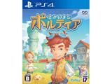 【11/14発売予定】 きみのまちポルティア 【PS4ゲームソフト】