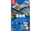 【特典対象】【12/12発売予定】 BQM ブロッククエスト・メーカー COMPLETE EDITION 【Switchゲームソフト】