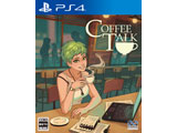 Coffee Talk  【PS4ゲームソフト】